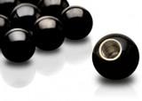 Kulička černá 1,6mm