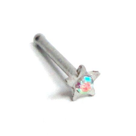 Piercing nosovka