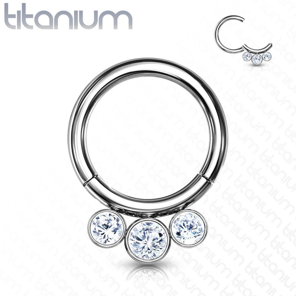 Septum titan